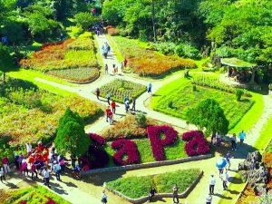 Núi Hàm Rồng - Địa danh không thể bỏ qua khi đến Sa Pa